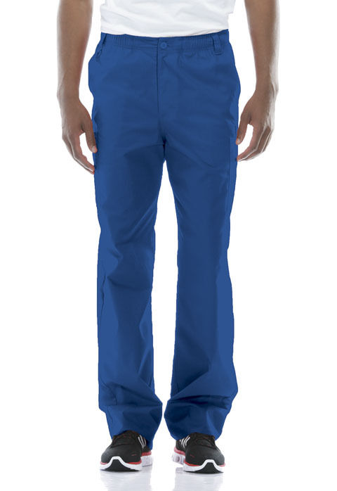 1eb464c9ecf Dickies Medical Men's EDS Signature Royal Blue Utility Cargo Pant Sz S-XXL  NWT #