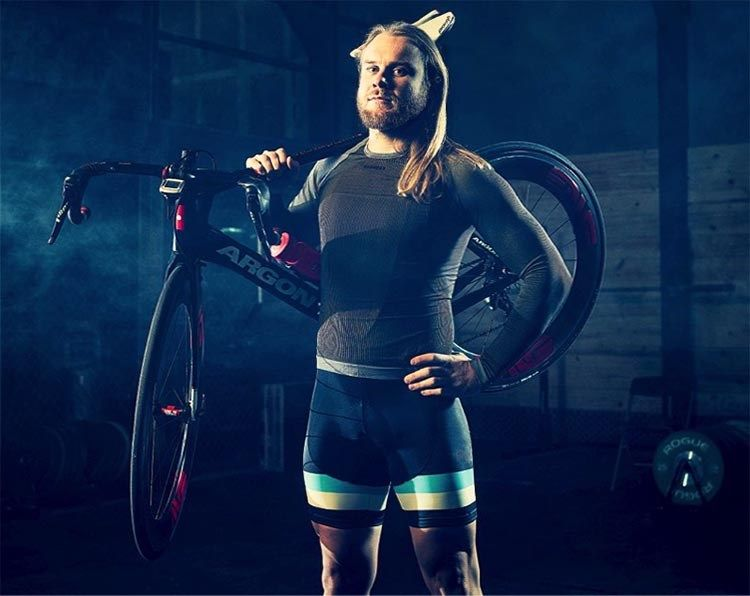 How Strength Training Can Boost Your Cycling Speed And Quality Of