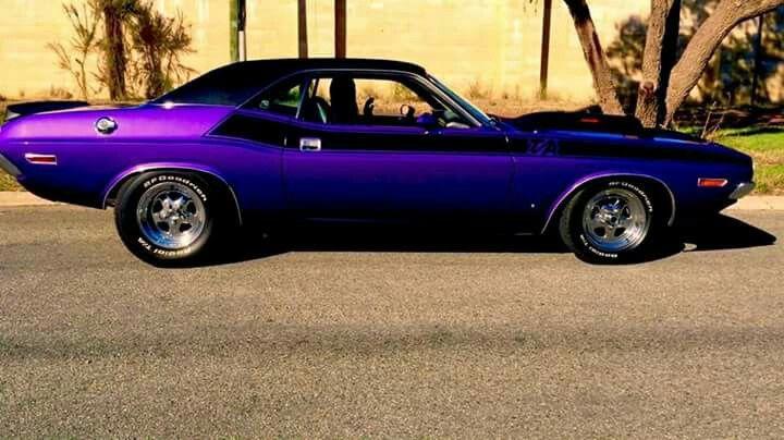 1970 dodge challenger trans am mopar muscle cars dream