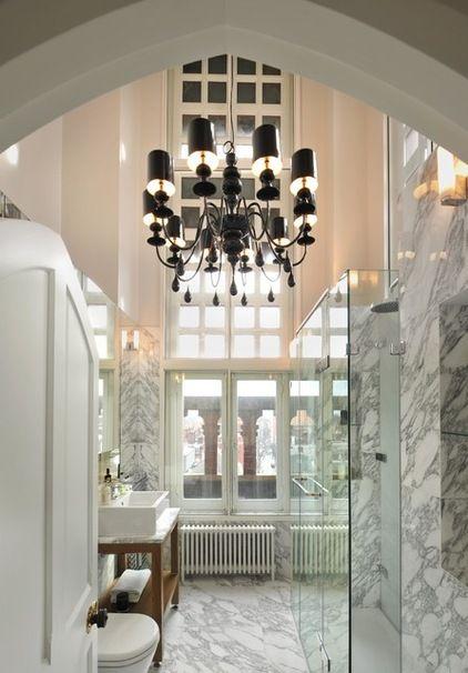 Modern Badezimmer by TG-Studio