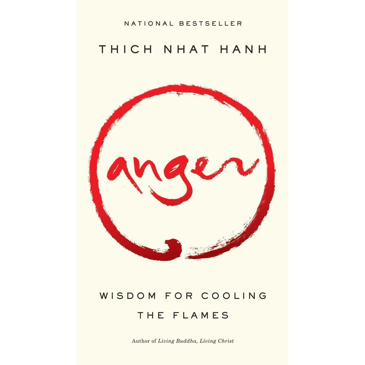 Anger let go of anger thich nhat hanh wisdom
