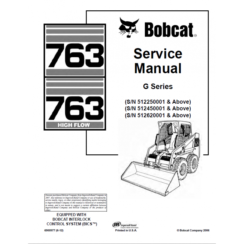763 bobcat hydraulic schematic download bobcat 763  763 hf g series service manual pdf  with  763 hf g series service manual pdf