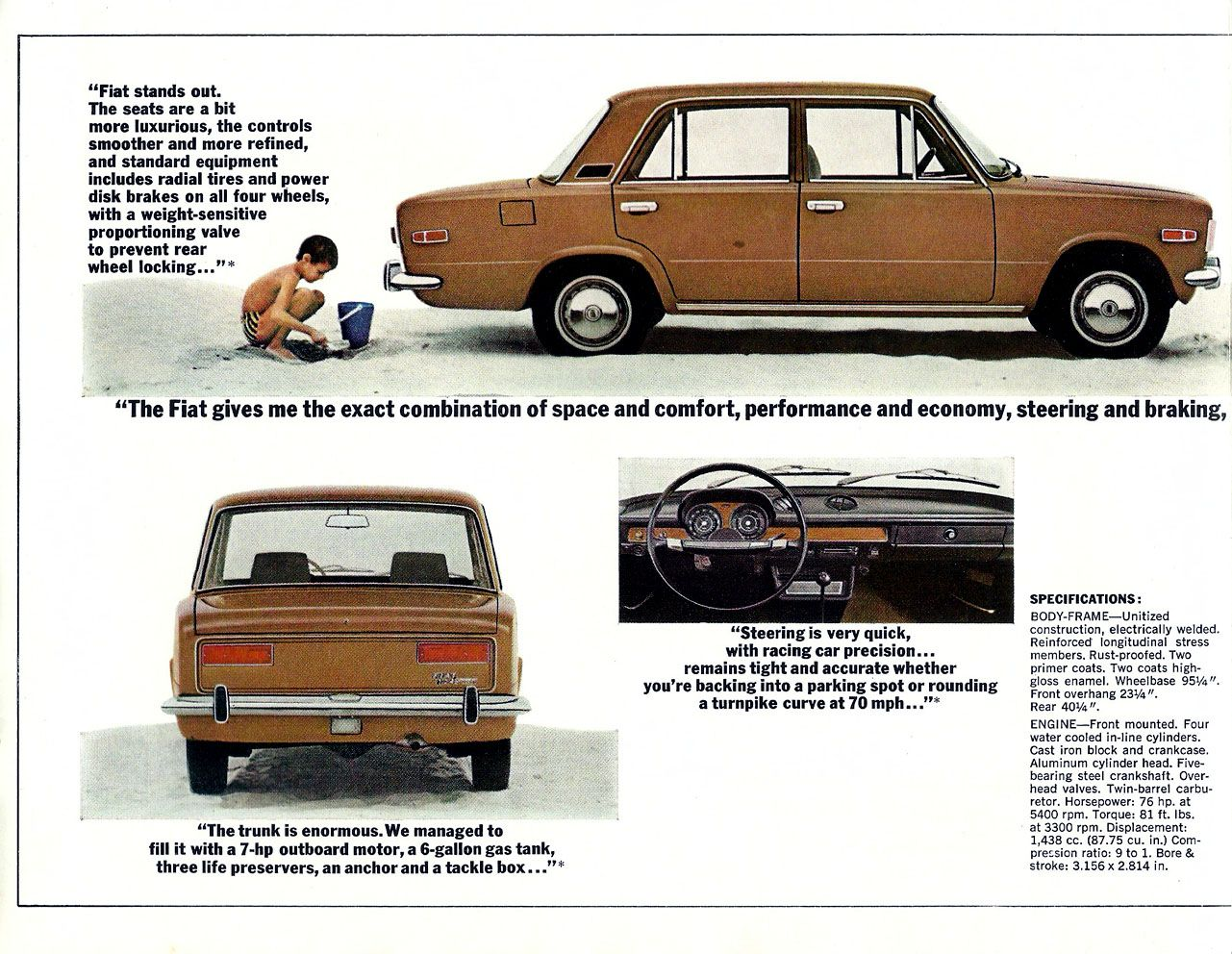 12 Jpg 1281 992 Car Ads Motor Car Fiat