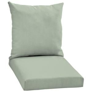 Outdoor Deep Seat Pillow Back Cushion