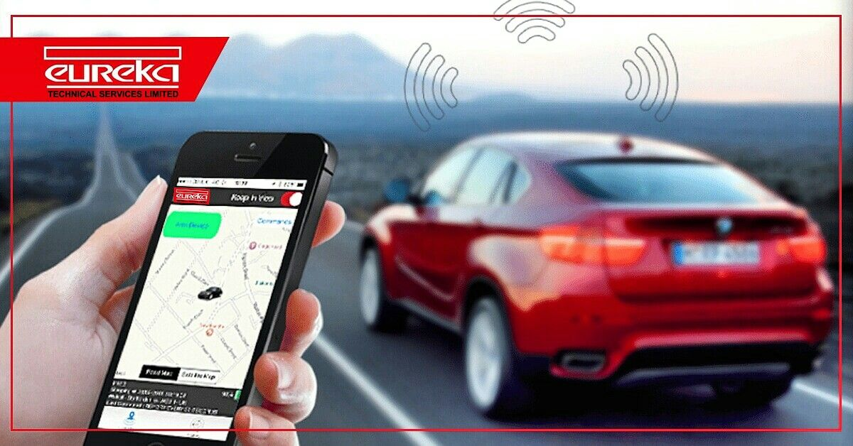 Do you love your car? Then install a car tracking device