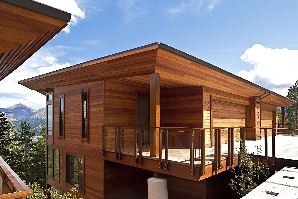 Siding cedar siding altis home exterior design zeospot for Types of wood siding for homes