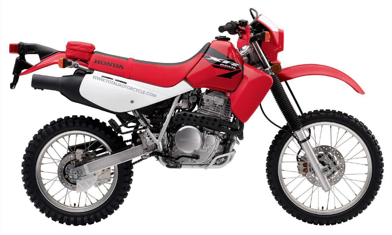 Honda Xlr 125 R Fotos Y Especificaciones Tecnicas Ref 163362 Motos Enduro Motos De Calle Autos Y Motos