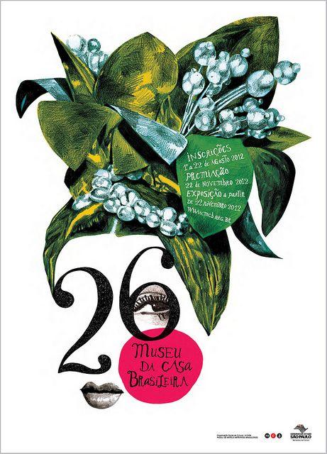 26º Prêmio Design | Museu da Casa Brasileira