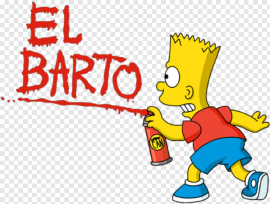 Bart Simpson Bart Simpson El Barto Hd Png Descargar Bart Simpson Los Simpson Bart