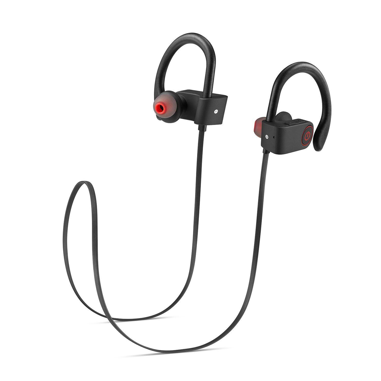 top4cus U8 Bluetooth V4.1 Earbuds Wireless Sports
