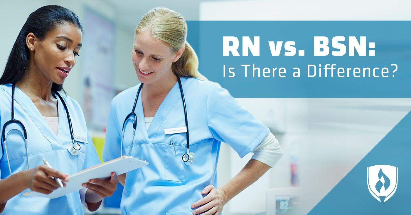 rn vs bsn Nursing programs, Health care assistant