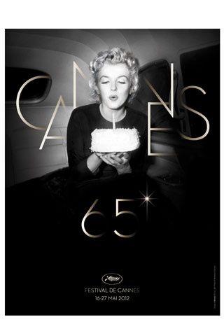 El Festival de Cine celebra su 65o aniversario rindiendo homenaje al ícono.