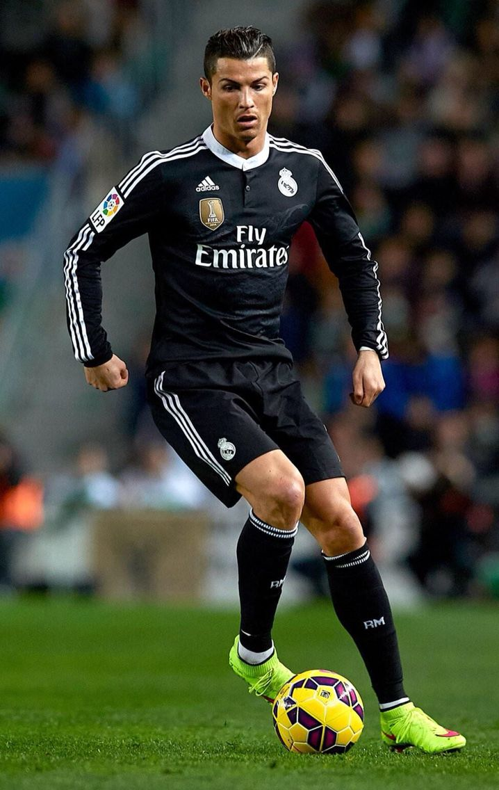 Cristiano Ronaldo Third Highest Scorer In Real Madrid S History As Of Today February 23 2015 Ronaldo Football Cristano Ronaldo Ronaldo Photos