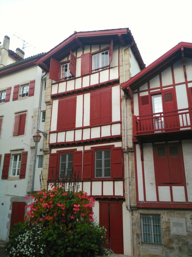 Ziburu Lapurdi Eh Euskal Herria Basque Country Pinterest # Muebles Mikel Tolosa