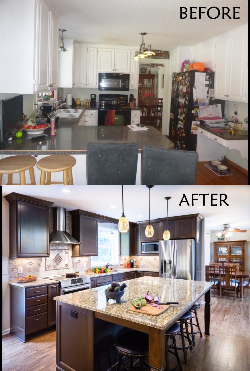 Ohana Home & Design Kitchen Remodel  Mplsstpaul Remodelers Cool How To Design A Kitchen Remodel Decorating Design