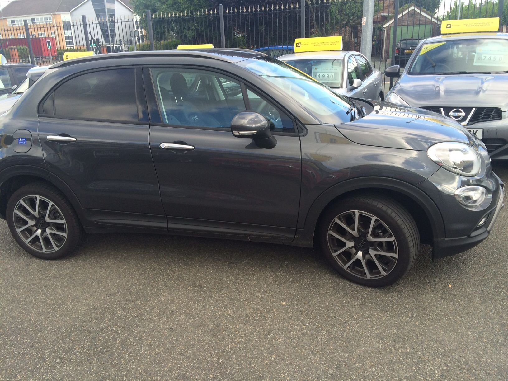 many carleasing available one cars pin leasing deal and to vans fiat the of