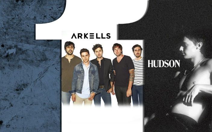 1band1brand.com Week 53 Feature:  Arkells / Hudson