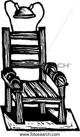 E2dad3176c66b104c405281f5fa72120 Clipart Electric Chair Clipart Electric Chair 276 470 Jpeg 276 470 Electric Chair Outdoor Chairs Clip Art