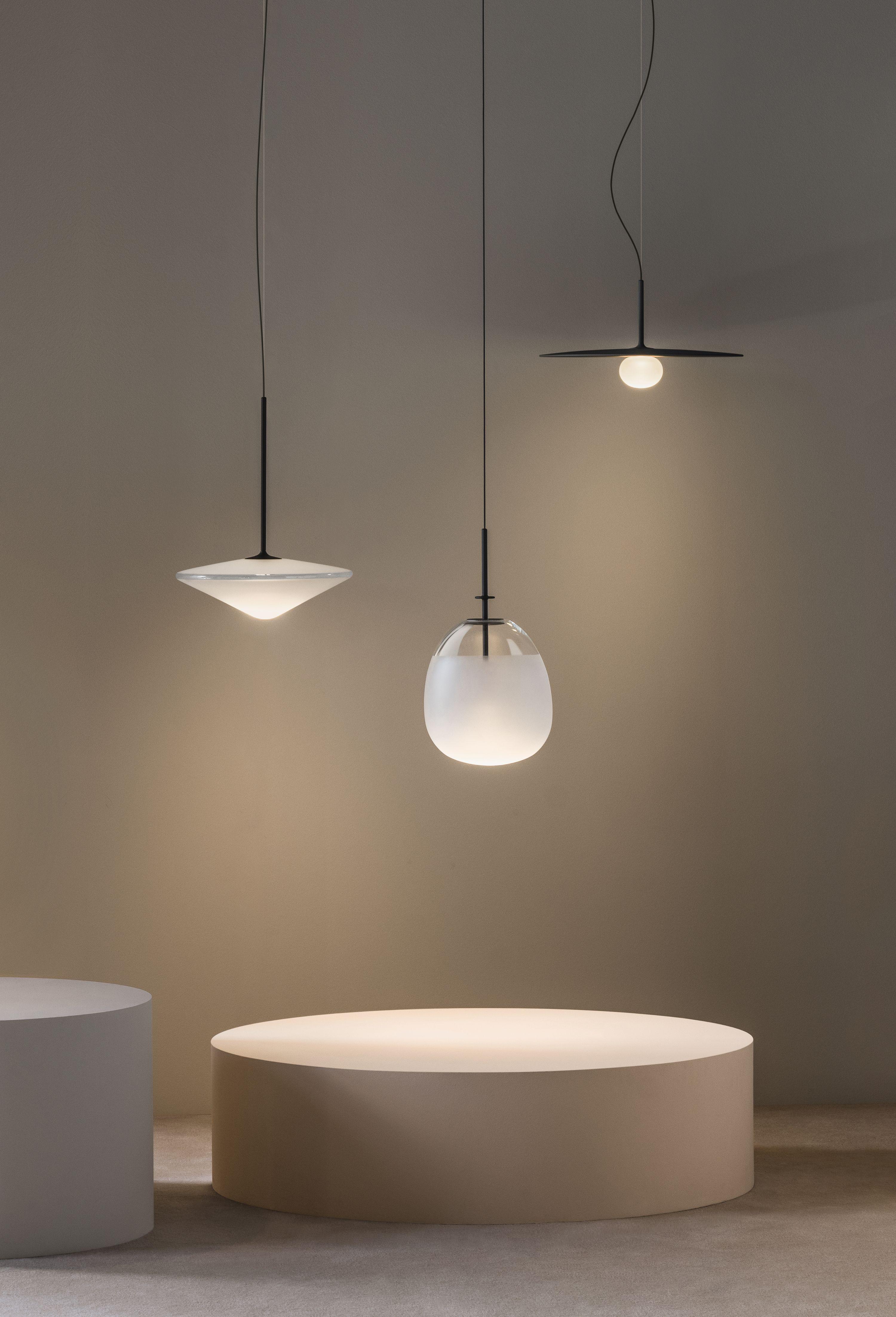 Tempo Vibia Lievore Altherr Geometric Lamp Unique Lamps