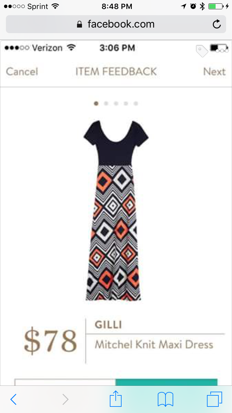 I love stitch fix a personalized styling service and itus amazing