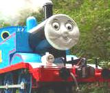 A day w/ Thomas