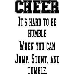 Details about Cheer Wall Decal Words Lettering Cheerleading ...