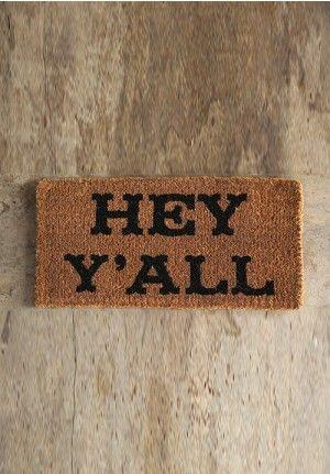 Doormat Welcome Mat Natural Coir Doormat Door Mat Front Door Mats Welcome Mats