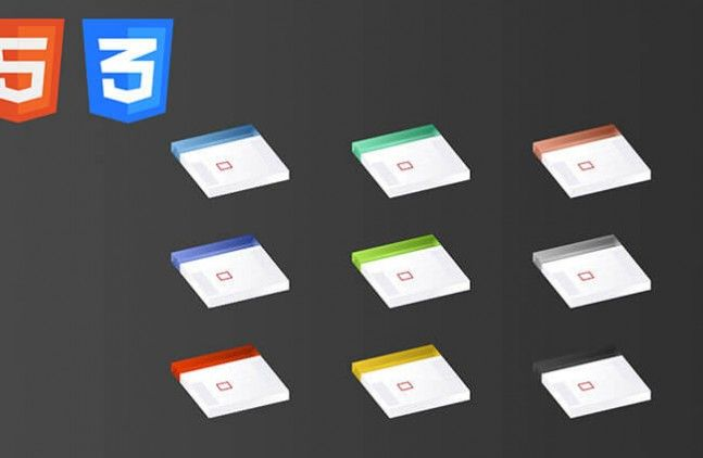 Build a Responsive Tablesless Calendar with HTML CSS Course Free