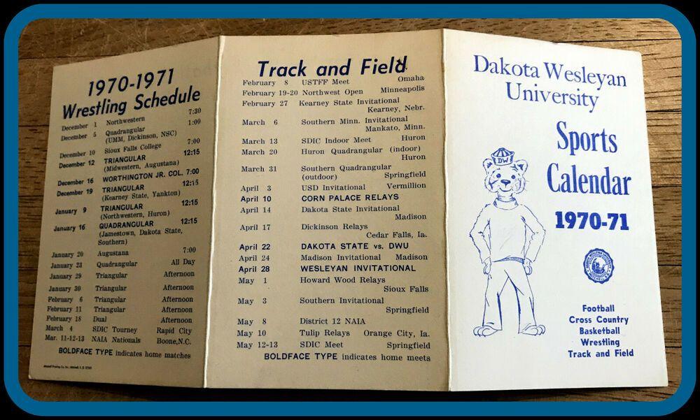 197071 dakota wesleyan university tigers all sport pocket