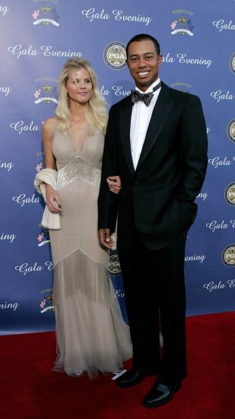 Elin Nordegren: What's Tiger Woods' Ex Up to These Days ...
