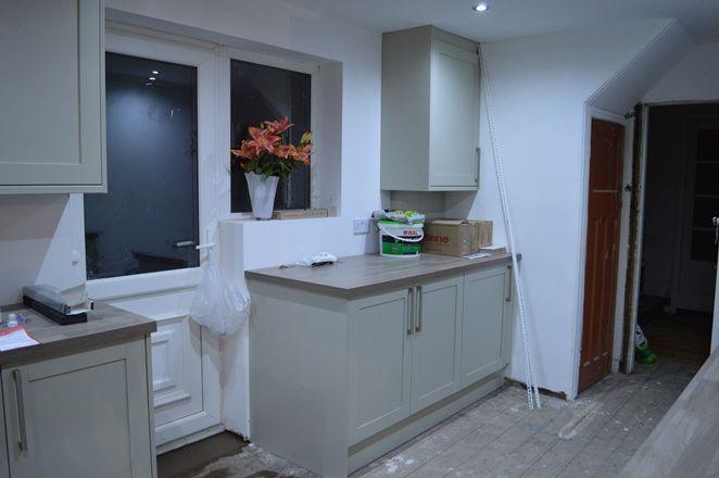 The Final Corner Of The Kitchen Design My Kitchen Kitchen Howdens Kitchens