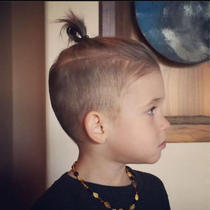 Pin On Boy Hairstyles Haircuts