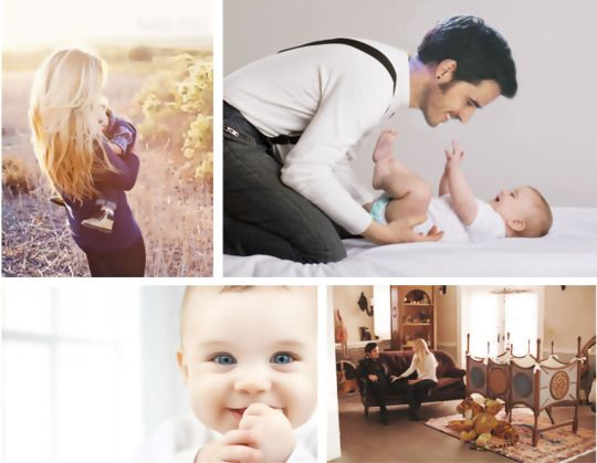 once upon a time fanfiction emma and hook baby Jack rowand/ abc once upon a time once upon a time: what if emma and about hook hooking up with his daughter in the realm of fanfiction.