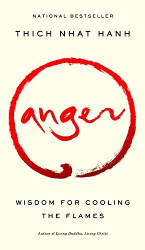 Anger Wisdom For Cooling The Flames Thich Nhat Hanh Buddhism Buddhist Books Buddhist Monk Monks B Anger Let Go Of Anger Thich Nhat Hanh