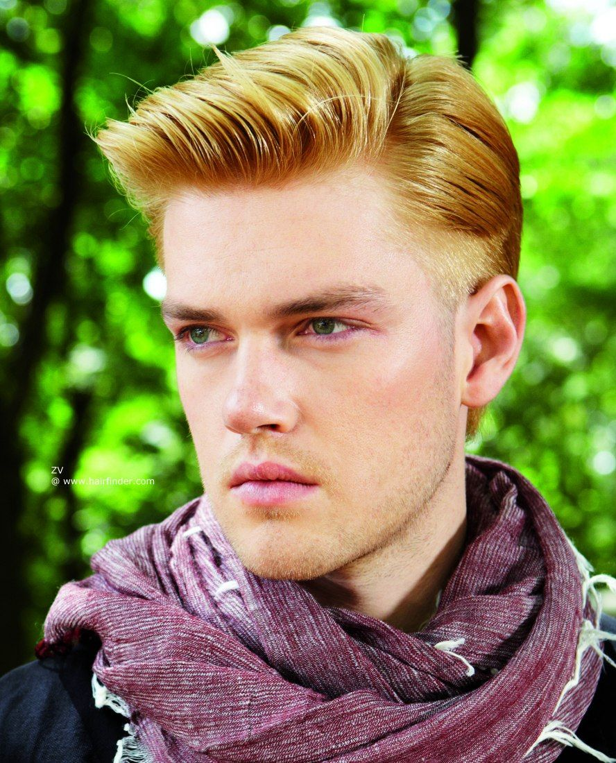 Pin By Kc Faelan On Men Colored Hair Pinterest Colored Hair