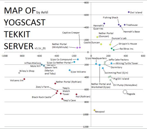 Yogscast tekkit server map the yogscast pinterest yogscast tekkit server map gumiabroncs Images