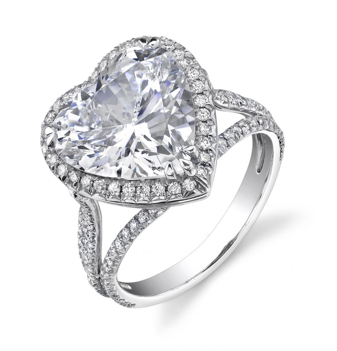 7 creative ideas for custom engagement rings engagement
