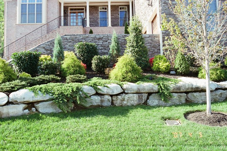Garden Design With Access Front Yard Landscaping Ideas Utah