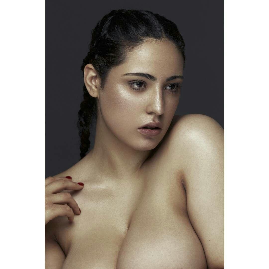 Plus Size Model Big Size Models Curvy Models Beauty Portrait Portrait Photo