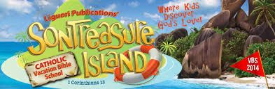 sontreasure island vbs - Google Search
