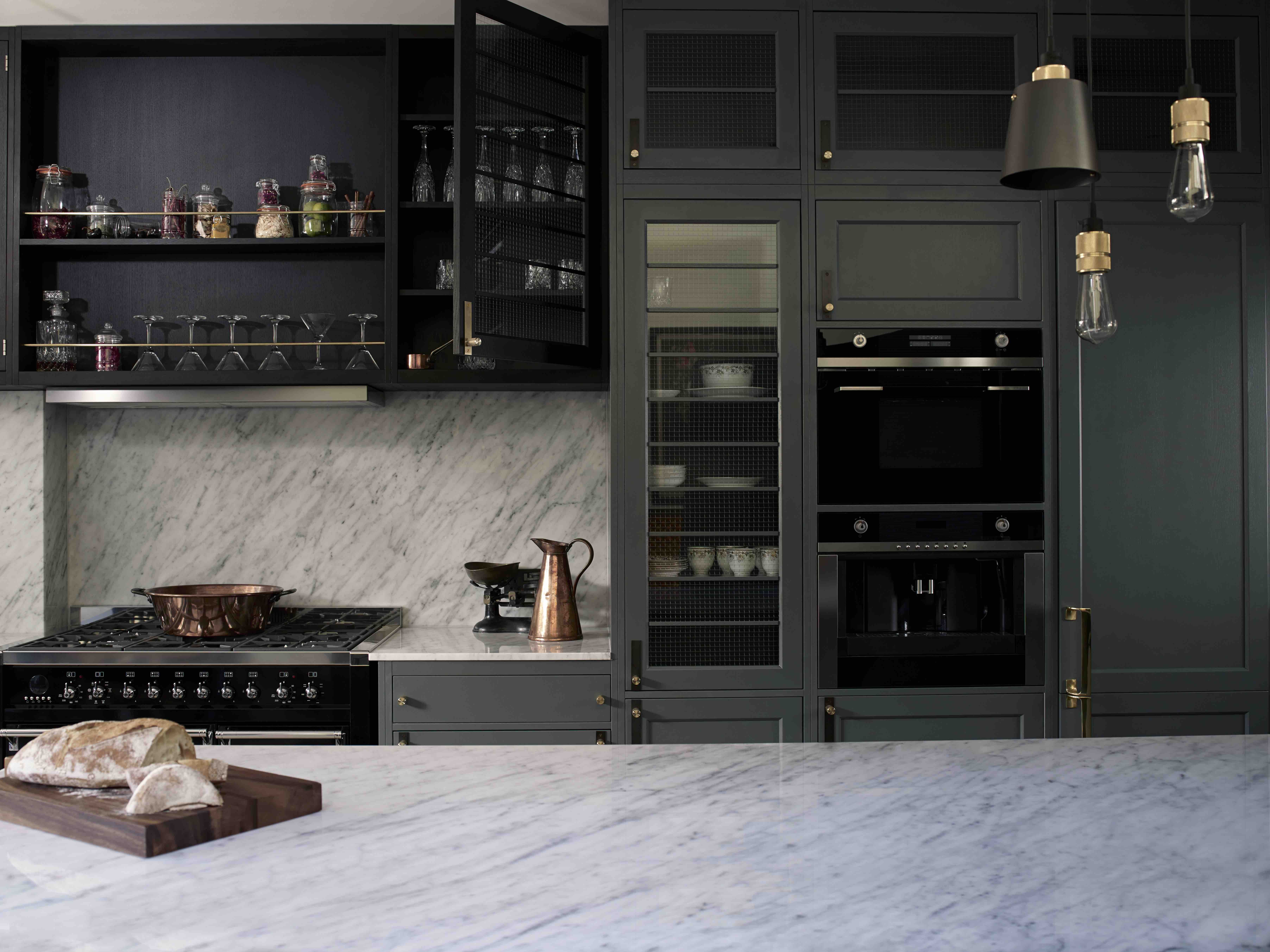 Give your kitchen cabinets the attention they deserve with a fresh