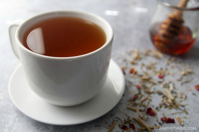 Passionflower Tea Recipe Passion flower tea, Tea recipes