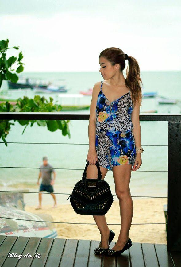 Blog da Lê-Moda e Estílo: look carmensteffens