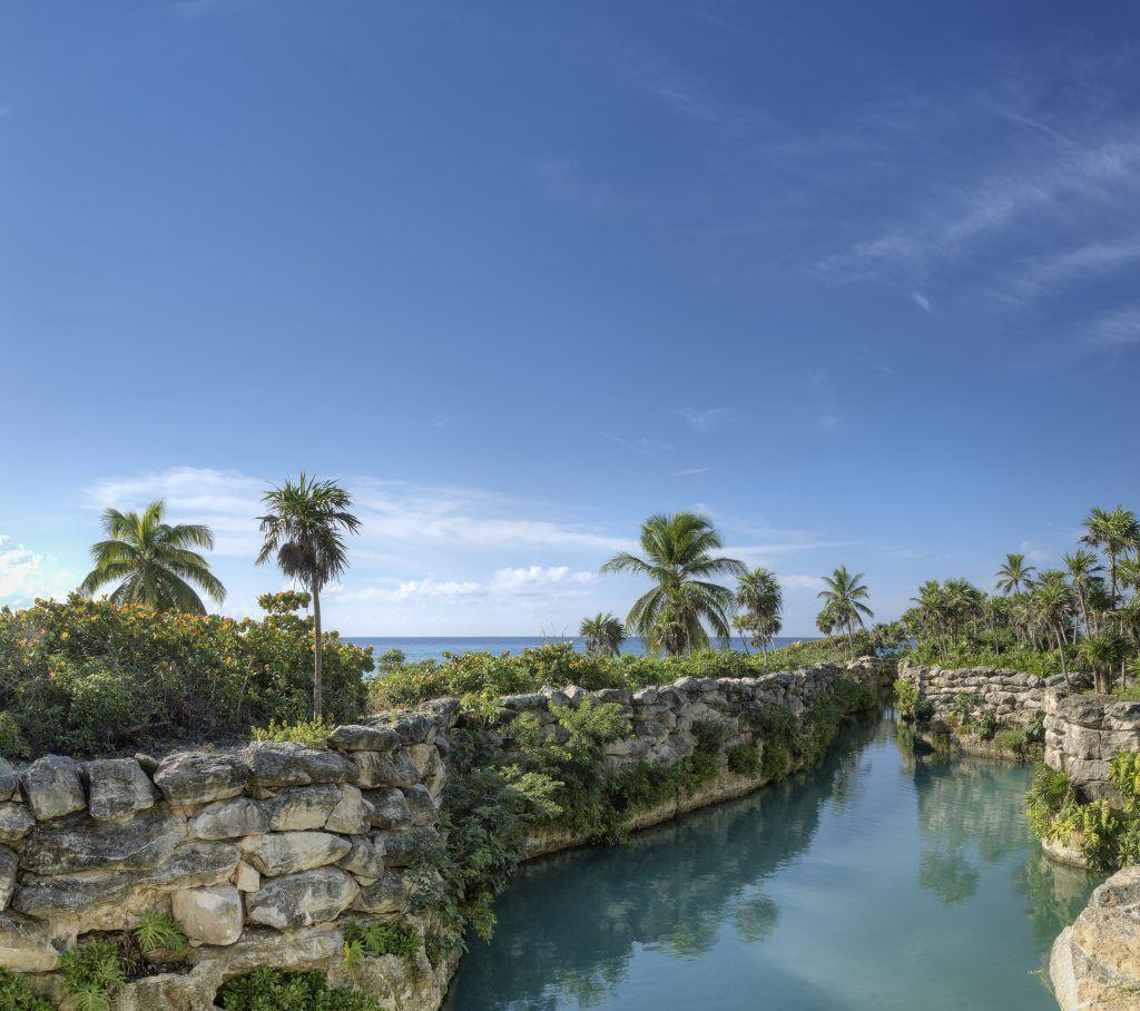 Hotel Xcaret Mexico ⋆ Awaken Travels