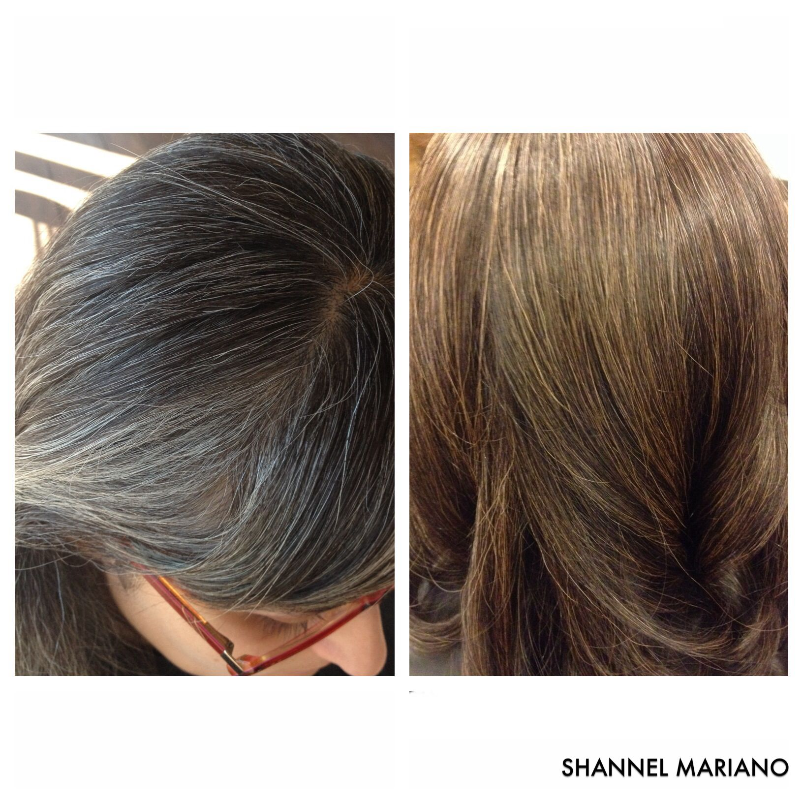 lowlights to blend gray hair blending gray hair with highlights and lowlights hair