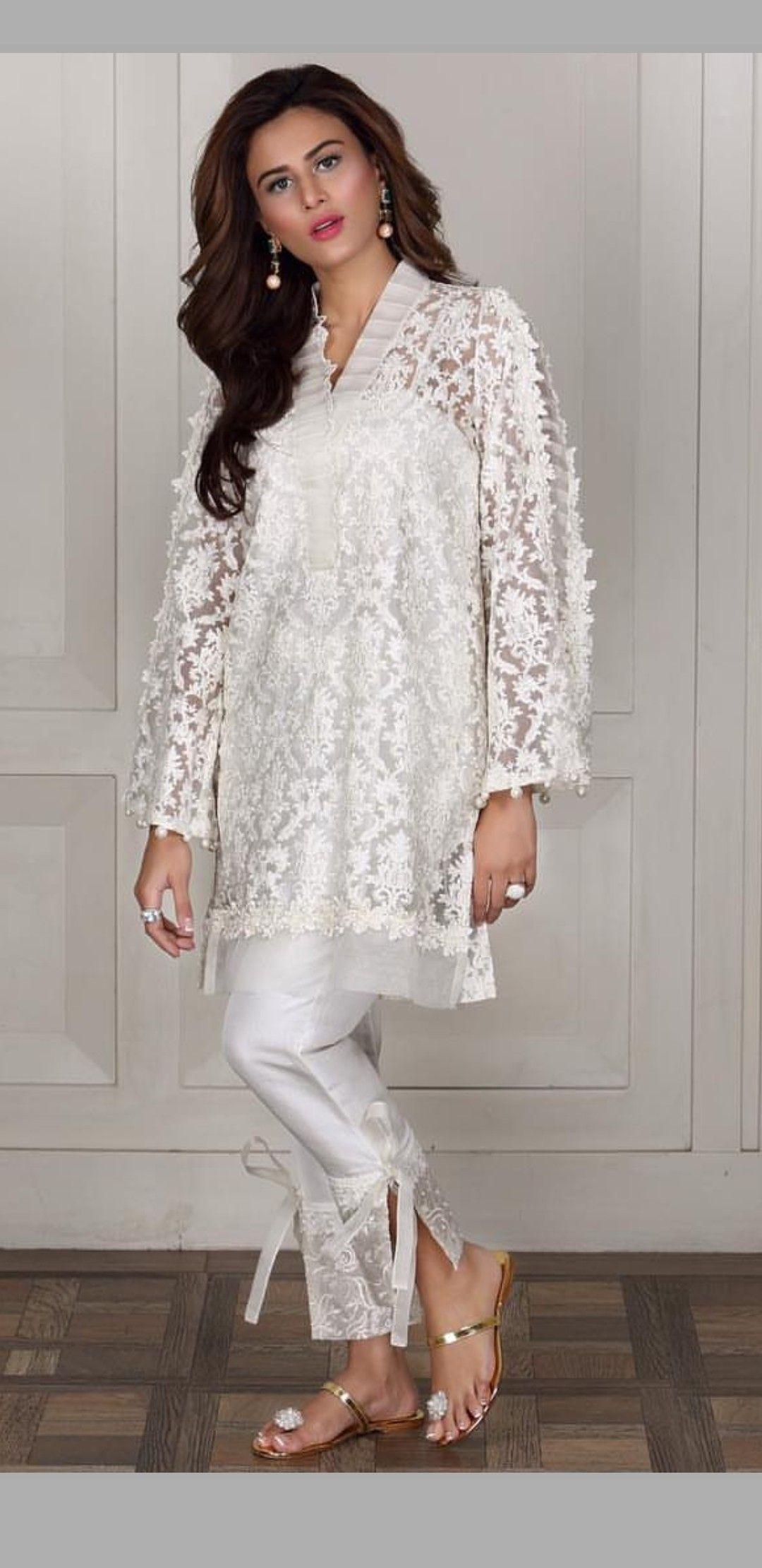 9fa668d774 Snow white Plus Size Cocktail Dresses, Pakistani Outfits, Latest Dress,  Indian Designer Wear