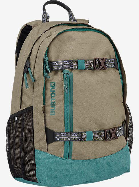8bb73c69465 Shop the Burton Women's Day Hiker 23L Backpack along with more Backpacks &  Bags from Fall 16 at Burton.com