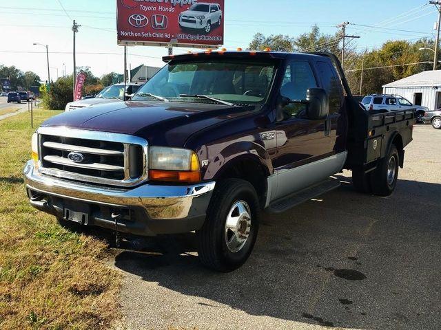 Sold 99 F350 Extended Cab 4x4 7 3l Powerstroke Diesel Bale Bed Diesel Trucks Diesel Trucks Duramax Trucks Lifted Diesel