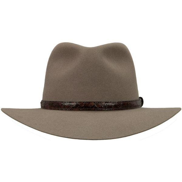 Banjo Paterson Hat by Akubra  53ad54718930