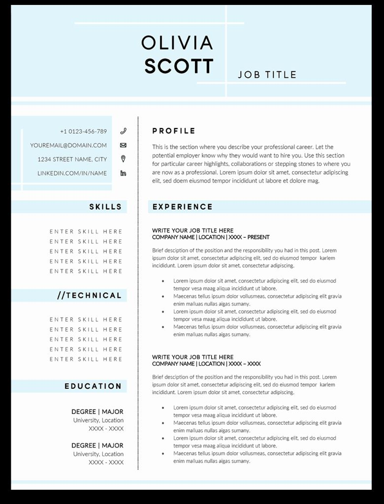 Product Manager Resume Example Beautiful Product Manager Resume Popular Templates Sample In 2020 Resume Examples Teacher Resume Examples Resume